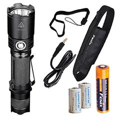 $99.95  *** You can get more details by clicking on the image. (This is an affiliate link) #FlashlightsHighLumens