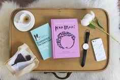 Happy days: A few good books