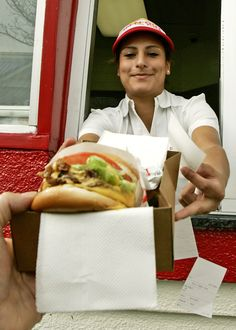 A California man was sentenced to two years in a federal prison after falsely claiming to have the right to sell In-N-Out franchises in the Middle East.