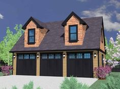 Eplans Traditional Plan - One Bedroom Traditional - 680 Square Feet and 1 Bedroom from Eplans - House Plan Code HWEPL66991