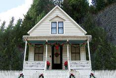 Cottages - Tumbleweed Houses