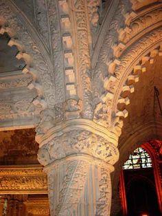 Stuart Mitchell - Decoding Rosslyn Chapel.  Cymatic patterns.