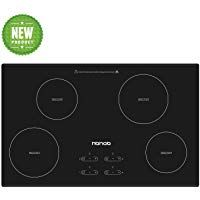 Burner Electric Induction Stove Top