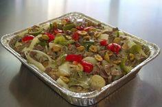 Cocina a lo Boricua: Mollejitas en escabeche