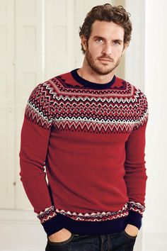 Justice Joslin for Next Official F/W 2015