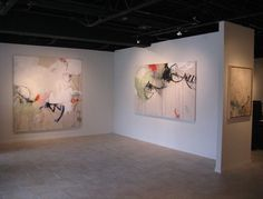 """Jason Craighead, In the Heart of the Butterfly"""" solo exhibition at Thomas Deans Fine Art, Atlanta, April-June 2012"""