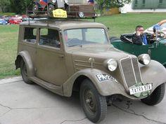 Tatra 57 A