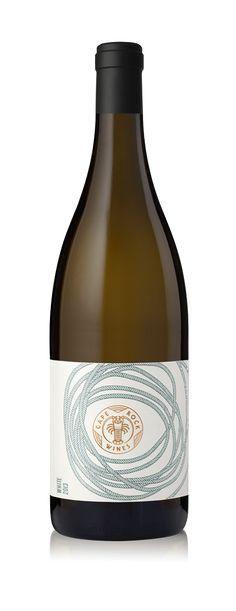 Cape Rock Wines #wine #packaging  #taninotanino