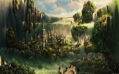 high def fantasy wallpapers - Yahoo Image Search Results