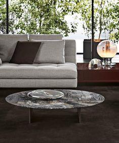 Best Living Room Design, Living Room Designs, Studio Mk27, Coffe Table, Storage Design, New Homes, Minimalist, Coffee, Mesas