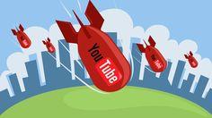 10 aniversario de Youtube.