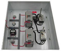 Single Phase Submersible Pump Starter Wiring Diagram On ...