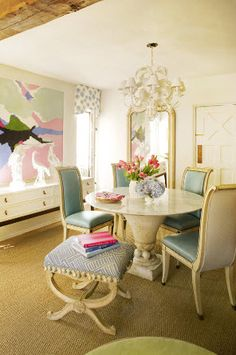 189 Best DINING ROOMS Images On Pinterest