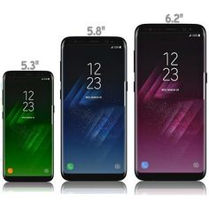 Samsung Galaxy S8 Mini full specifications, features