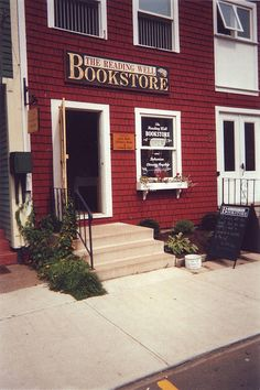 The Reading Well Bookstore, Charlottetown, P.E.I. | Flickr - Photo Sharing!