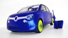 ルノーのコンセプトモデルが教えてくれるデザインの楽しさ « ストップアンドゴー « 自動車 « ファッション、時計、高級車、男のための最新情報|GQ JAPAN
