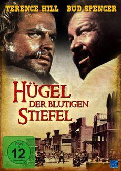 !!! Hügel der blutigen Stiefel -Terence Hill, Bud Spencer NEU&OVP !!! in Filme & DVDs, DVDs & Blu-rays | eBay