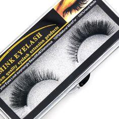 False Eyelashes Dependable Mink Lashes 3d Mink Eyelashes 100% Cruelty Free Handmade Reusable Natural Ups Free Shipping 50pair False Eyelashes Makeup Vendor Year-End Bargain Sale
