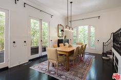 Pin for Later: Once Upon a Time, Ginnifer Goodwin Bought This Elegant House — and Now She's Selling It
