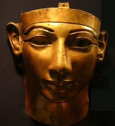 * Sheshonq II mask  _ Heqakheperre Shoshenq II was an Egyptian king of the 22nd dynasty of Egypt. He was the only ruler of this Dynasty whose tomb was not plundered. His final resting place was discovered within Psusennes I's tomb at Tanis by Pierre Montet in 1939.  _887–885 BC, 22nd Dynasty_*
