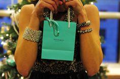 @Tiffany & Co.