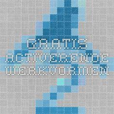 Gratis Activerende Werkvormen