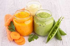 How to Make Homemade Baby Food Part II: Prepping, Cooking & Storing - BambiniWare