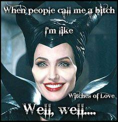 Funny Disney Memes, Disney Quotes, Stupid Funny Memes, Gemini Quotes, True Quotes, Maleficent Quotes, Power Of Evil, Fantastic Quotes, Dark Disney