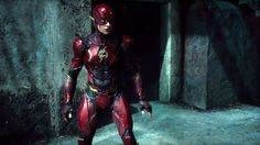The Flash and Batman will have a special relationship in Justice League