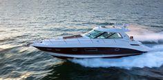 Sport Yachts : Sea Ray Boats