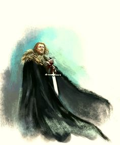 The real king in the north.