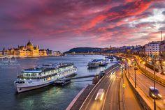 Budapest!  Mark Mervai Photography