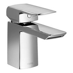Buy the TOTO Polished Chrome Direct. Shop for the TOTO Polished Chrome Soiree Single Hole Bathroom Faucet - Free Pop-Up Drain with purchase and save. Lavatory Faucet, Bathroom Sink Faucets, Bathroom Rugs, Master Bathroom, Bathrooms, Bathroom Light Fixtures, Plumbing Fixtures, Best Bathroom Scale, Single Handle Bathroom Faucet