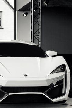 Lykan Hypercar ❇
