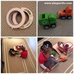 Quiet Time Activities | Floor Roadways Child Care Resources, Quiet Time Activities, Need Sleep, Academic Success, Our Kids, Childcare, Storage Chest, Floor, Pavement