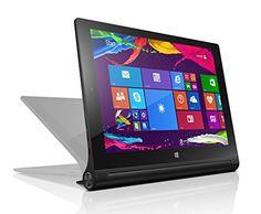 Lenovo タブレット YOGA Tablet 2 with Windows SIMフリー (Windows 8.1 with Bing 32bit/Microsoft Office Home & Business 2013/10.1型ワイド/Atom Z3745) 59435738, http://www.amazon.co.jp/dp/B00PTD7SUI/ref=cm_sw_r_pi_awdl_en-ivb16G5R3K
