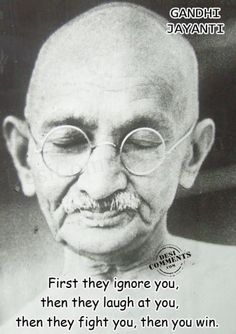 """Mahatma Gandhi <3 January 30th is observed as Martyrs' Day in India. The honorific title Mahatma (""""Great Soul"""") was applied to him by 1914."""