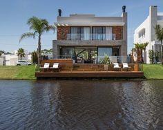 Casa M31,© Marcelo Donadussi