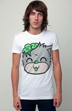 DropDead Mascot Kitty