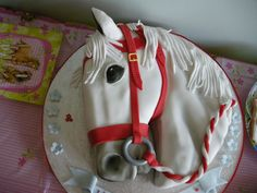Pin The Horse 1130f Cake Decorating Community Cakes We Bake On picture 25594