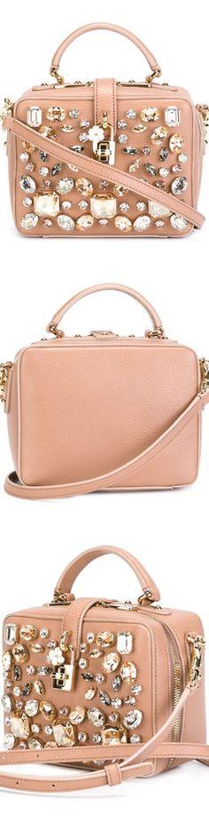 3ee5ba9fb0dc DOLCE   GABBANA  Dolce  Shoulder Bag