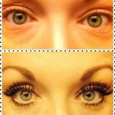 3D Fiber Lashes by Younique  #younique #mascara #makeup #beauty