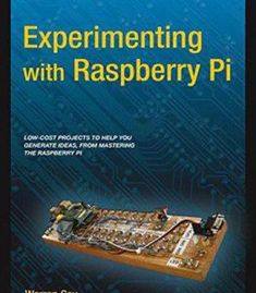 Experimenting With Raspberry Pi PDF