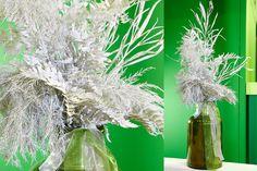 Green Inspiration #paintedfoliage www.adomex.nl Green powers!