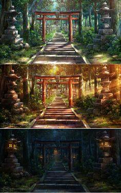 Episode Backgrounds, Anime Backgrounds Wallpapers, Anime Scenery Wallpaper, Scenery Background, Cartoon Background, Background Pictures, Casa Anime, Anime Places, Environment Concept Art