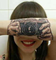 The Most Creative Tattoo Ever?