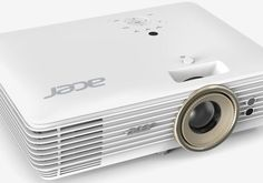Acer brings its 4K projectors to the US starting at $2000