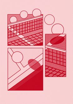 <p>By gradients and contrasted monochromes, Bristol based George Greaves displays a work as minimal as intrigued, where perspective is cropped, casting doubt on different dimensions, oscillating betwe