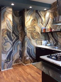kitchen Wall&deco