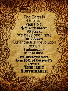 40 clever environmental slogans, quotes and posters ...